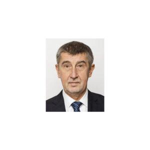 Ing. Andrej Babiš