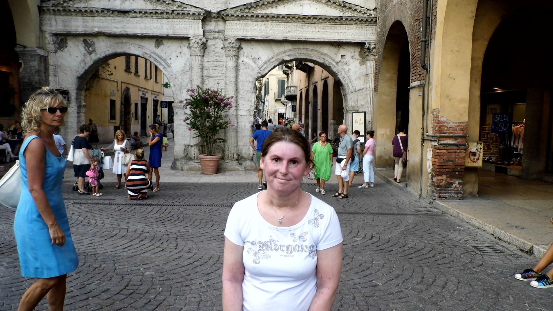 Verona Italie