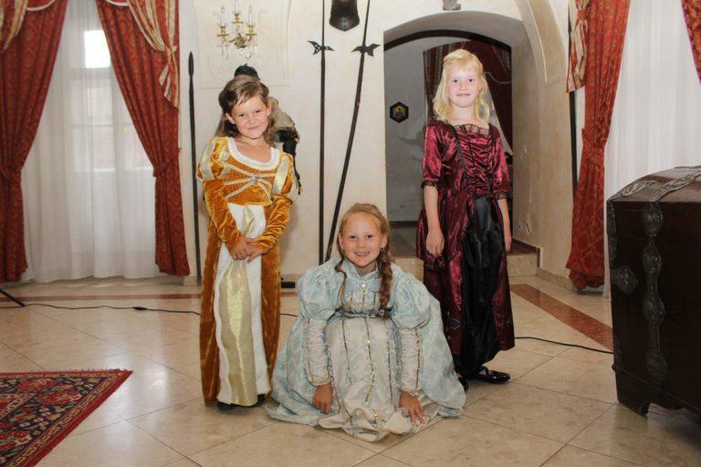 IZámek Dětěnice - focení Hašle