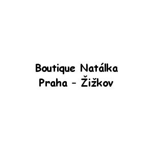 Boutique Natálka Praha - Žižkov