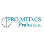 Pro.Med.CS Praha.a.s - sponzor Hašle z.s.