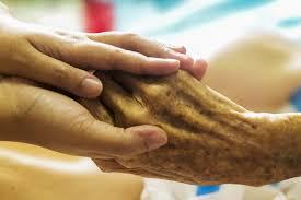 Hašle z.s. pomáhá seniorům